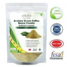 Green Coffee Beans Powder 200gm, Decaffeinated & Unroasted Arabica Coffee for We