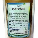 Le'ayur Bach -Acorus Calamus- Powder, 100 Gms 100% Veg & Natural Herbs