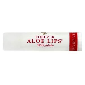 Forever Living Aloe Lips with Jojoba-Aloe Lips - 4.25 gms-No More Dry and Crack