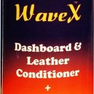 Wavex Dashboard and Leather Conditioner/Softner Plus Protectant 200ml Free Ship