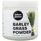 Barley Grass Powder, 100g [Detoxifying & Alkalizing]-Source of Vitamin, Minerals