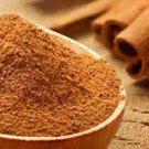 Fresh Organic Cinnamon Powder (Dalchini) - 200 grams - Pack of 2 (100 gram Each)