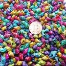 150 Very Mini Tiny Dyed Seashell Party Sea Shell Wedding Confetti Beach Crafts