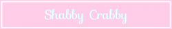 ShabbyCrabby
