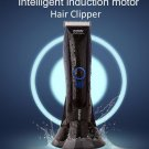 High-end Hair Clipper Diamond Intellisense Waterproof Professional Hair Trimmer For Hairdresser