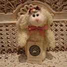 "BOYDS LILITH ANGEL EWE LAMB 5"" ORNAMENT EASTER **NEW STORE STOCK***"