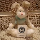 "BOYDS BUFFIE BUNNYHOP 8"" BUNNY EASTER **NEW STORE STOCK***"