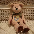 "BOYDS PADDY MCDOODLE 9"" TALL RETIRED BABY BOYDS BEAR ***NEW STORE STOCK***"