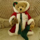 "BOYDS KRYSTLE B. BEARBRIGHT 16""  RETIRED CHRISTMAS LE *** NEW STORE STOCK***"