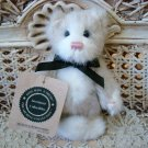 "BOYDS DICKENS Q WORDSWORTH 5 1/2"" TALL ADORABLE CAT ***NEW STORE STOCK**"