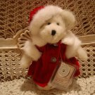 BOYDS BRIANA BEARLOV EXCLUSIVE HOLIDAY BEAR BEAUTIFUL *NEW STORE STOCK*