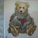 BOYDS BEARS WILSON LOVE SONNETS RUBBER STAMP RETIRED **NEW STORE STOCK** CUTE