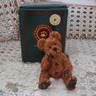 BOYDS HUMBOLDT THE SIMPLE BEAR BEARSTONE RETIRED **NEW STORE STOCK**