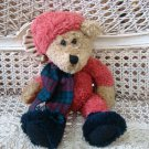 "BOYDS RETIRED 10"" CHRISTMAS ELF BEAR *NEW STORE STOCK*"