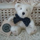 """BOYDS HAYDEN T. BEARSFORD 6"""" RETIRED ARCHIVE BEAR **NEW STORE STOCK***"""
