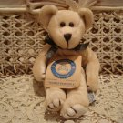 """BOYDS TOODLE PADOODLE 6"""" TALL BABY BOYDS BEAR ****NEW STORE STOCK***"""