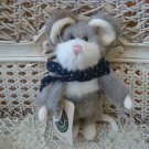 "BOYDS MUNSTER 6"" TALL MOUSE **NEW STORE STOCK** SO CUTE"