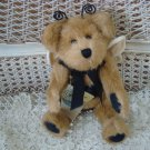 "BOYDS CLOVER L. BUZZOFF 10"" TALL RETIRED BEE BEAR ***NEW STORE STOCK***"