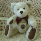 """BOYDS QUAKER 16"""" TALL RETIRED ARCHIVE BEAR **NEW STORE STOCK** SO CUTE"""