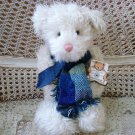 BOYDS TRUNDLE B BEAR & BLANKIE ***NEW STORE STOCK** SO CUTE