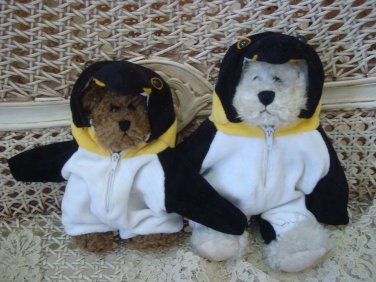ADORABLE PENGUIN OUTFIT FOR BOYD'S BEARS ***SO CUTE***