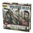 Cardinal Industries The Walking Dead Trivia Game