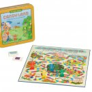 Winning Solutions Candyland Nostalgia Edition Tin Collectible All Ages