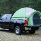 "Napier Backroadz Full Size Crew Cab Truck Camping Tent 5'6"" Bed Green Beige"