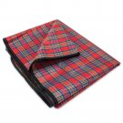 """Grizzly Peak All-Purpose Camping Blanket Large 71"""" x 58"""""""