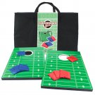Crown Sporting Goods Touchdown Toss Cornhole Set