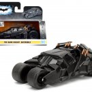 2008 The Dark Knight Tumbler Batmobile 1/32 Diecast Model Car by Jada