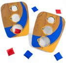 Crown Sporting Goods Bean Bag Toss Set
