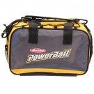 Berkley PowerBait Yellow Padded Tackle Bag Medium w/3 Tackle Trays BATBMFW