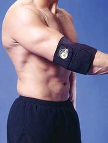 BIOflex Magnetic Neoprene Elbow Support One Size BIO-30001