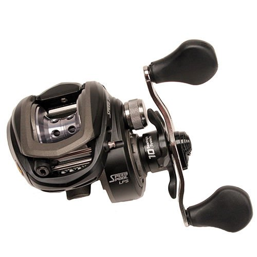 Lews Fishing Speed Spool LFS - Baitcast Reel SSG1HL