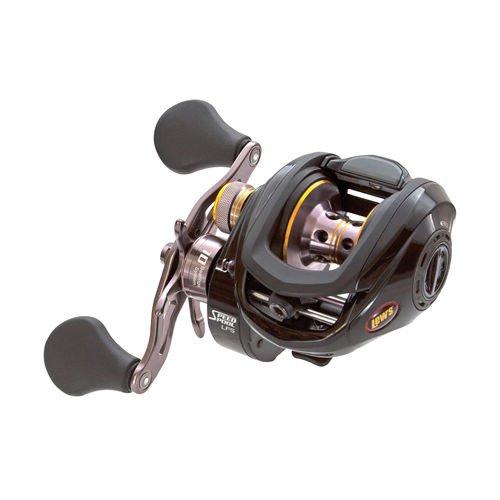 Lews Fishing Tournament MB - Baitcast Reel TS1XHMB Freshwater
