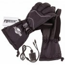 Flambeau Inc Heated Gloves Large