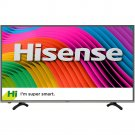"Hisense 43H7D Black 43""ULTRA HDTV 3840x2160 4k HDR Smart HDMI USB Comp Ethernet"