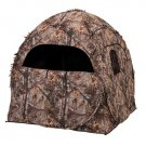 Ameristep Doghouse Blind Realtree Xtra Portable Compact
