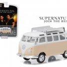 "1964 Volkswagen Samba Bus Rainbow Motors""Supernatural"" TV Series (2005-Current)"