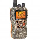 Cobra MF HH450 Dual VHF/GMRS Floating Handheld Radio Camo