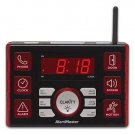 Clarity AL10 AlertMaster 52510.000 Alarm Clock Visual Alert Motion Detector