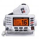 Standard Horizon GX1600W Explorer VHF Ultra Compact Class D White