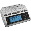 MIDLAND RADIO S.A.M.E. Weather Radio Calendar Programmable Color Coded