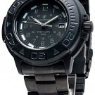 Smith & Wesson Diver Watch Black  Swiss Tritium