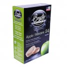 Bradley Technologies Smoker Bisquettes Apple 24 Pack