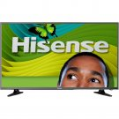 "Hisense 32H3B1 Black 32"" LED HDTV 720p Roku HDMI USB PC Composite Component"