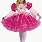 Graceful Ballerina Girls Halloween Costume