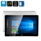 Jumper EZpad 6 Tablet PC - Licensed Windows 10, 4GB RAM, Intel Cherry Trail CPU