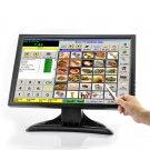 19 Inch LCD Touch Screen Monitor - 1440x900 Resolution, VGA, AV, HDMI, TV